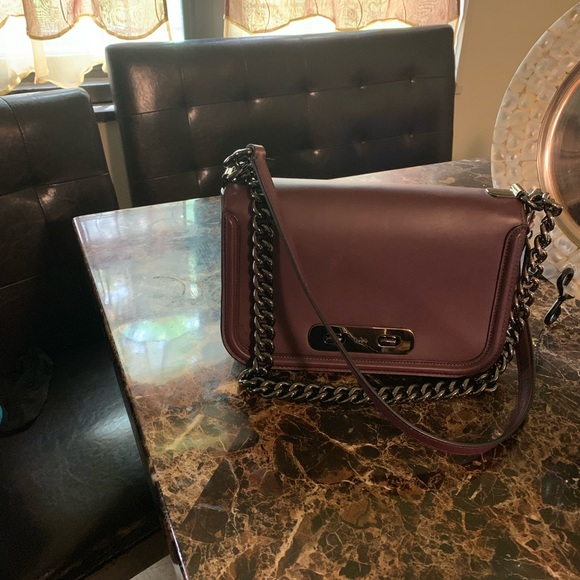 Coach Handbags - Shoulder bag
